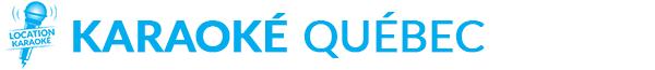 Logo Location Karaoké Québec